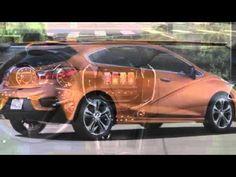 Delightful 2017 Chevrolet Cruze Hatchback In San Antonio | Cavender Chevrolet