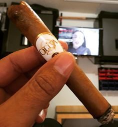 #relaxing after having breakfast with the in-laws with a light #oliva smoke drinking #coffee with some #baileys watching #hatersbackoff in my #garage  #namaste #priceless #cigar #cigars #cigarlife #cigarlifestyle #cigarlover #cigarlife_ #cigarporn  #cigarphotography #cigaraficionado  #coffeeholic #cigaraddict  #cigarlover #relax