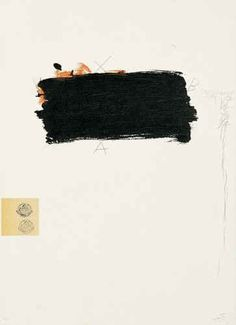 justanothermasterpiece:  Antoni Tapies.