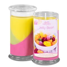 Reserve your #JellyBean #SpecialEdition #Easter Candle or Tart TODAY for only $5. Blending cherries, peaches, strawberries, cinnamon, & vanilla for a true to life smell; you don't want to miss out on this colorful celebration with jewelry inside! https://www.jewelryincandles.com/store/jfbabco/c/126_101/features/new-releases/