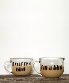 Another great find on #zulily! 'If You're a Bird' Decal Set by Charlie Chalk #zulilyfinds