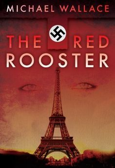 The red rooster by michael wallace