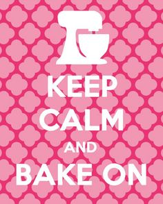The rules according to all cake decorators! #quote #baking #cake #SomethingSweet #KeepCalm