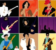 The Artist Prince, Paisley Park, Prince Rogers Nelson, All Things Purple, Inner Child, Beautiful One, Pop Art, My Love, Artwork