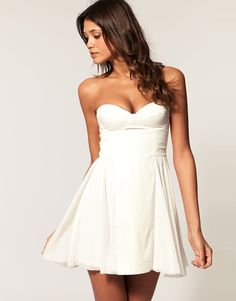 Sorrell's party dress