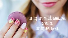 Make Me Nails: Startup That Focus On Your Nails