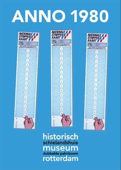 Things of the past ( 70's, 80's, 90's ) - Dingen van vroeger ( 70's, 80's, 90's ) ( Strippenkaart )