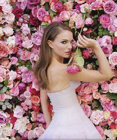Miss Dior 'La vie en rose'