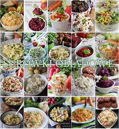 Kraut, Cobb Salad, Food, Kochen, Hoods, Meals