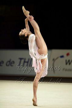 Anna Bessonova (Ukraine) /2004