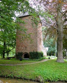 Schierstins, Veenwouden, Friesland, The Netherlands