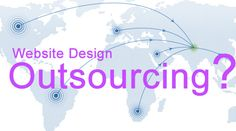 Web design services play very important role in online marketing and increasing the traffic of visitors to your website. Now, we will discuss the advantages of website design outsourcing. Web Design Services, Online Marketing, Things To Come, Organization, Play, Website, Getting Organized, Organisation, Tejidos