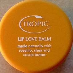 The second item in my giveaway package - the amazing Lip Love Balm. It isn't just for lips though - amazing for your lips, nails, cuticles, elbows and heels, anywhere that needs a little special treatment. Smells amazingly tropical and fruity!   And all you have to do to be in with a chance to win is tag a couple of friends who you think would also like to win!   Full details will be published once I reach my first 100 followers   Thanks to everyone for your support so far, every lik...