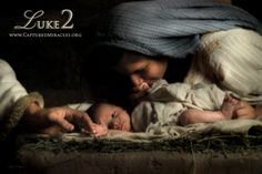 """But the angel said to her,  """"Do not be afraid, Mary, you have found favor with God.  You will be with child and give birth to a son, and you are to give him the name Jesus. Luke 1:30-31."""