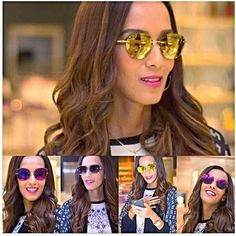 When you are officially crowned QUEEN  of sun glasses by the one & only #sheilaVance of#samaeyewear#decode then you have to know that this brand is the BEST on earth I kid you not challenge me! Get a pair from #harveynichols & prove me wrong.#sunglasses#fashionaddict#fashionblogger#fashiongram#beautiful#Dubai#malloftheemirates @frenniemay
