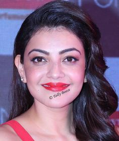 Glamorous Indian Girl Kajal Aggarwal Without Makeup Face Closeup Pics TOLLYWOOD STARS Photograph TOLLYWOOD STARS PHOTOGRAPH | IN.PINTEREST.COM WALLPAPER EDUCRATSWEB