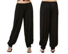 yoga pants plus size Harem pants women boho pants wide leg pants hippie pants gypsy pants bohemian pants womens clothing thai pants 3130