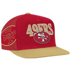 49ers hat size 7 3/8