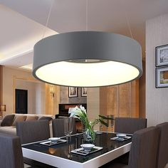 Modern led Pendant Lighting Real Lampe Lamparas for Kitchen Suspension Luminaire Moderne Lamp Hanging Lamps Dinning Room Lights