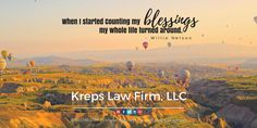 Thanksgiving is not just for expressing thanks for what you have. It is also a time to be grateful for what your abundant future holds. Happy Thanksgiving Day! #ThanksGivingDayParade #thanksGivingDay2016 #HappyThanksGivingDay #KLF #Kreps #Alabama #Traffic #Ticket #Attorney