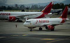 Pilotos de Avianca terminan la huelga aeronáutica más larga de la ... - Sputnik Mundo