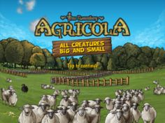 Agricola: All Creatures Big and Small from developer DIGIDICED is a true…