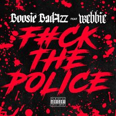 New post on Getmybuzzup- New Music: Boosie Badazz - F*ck the Police Ft. Webbie [Audio]- http://getmybuzzup.com/?p=669464- Please Share
