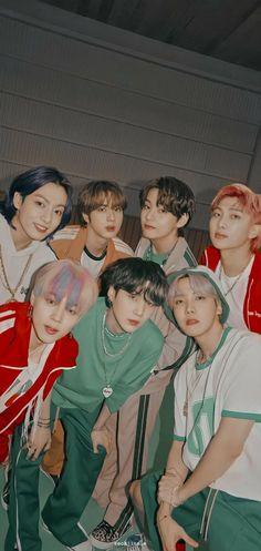 Bts Jungkook, Namjoon, Hoseok, Bts Group Picture, Bts Group Photos, Foto Bts, Jin, Bts Beautiful, Bts Aesthetic Pictures