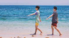 "⋆♡⋆ on Twitter: ""summer days with jimin and taehyung… "" Vmin, Hoseok, Seokjin, Namjoon, Bts Jin, Bts Bangtan Boy, Taehyung, Bts Summer Package, Solo Pics"