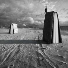photos surrealistes de Dariusz Klimczak 6 Les photos surréalistes de Dariusz Klimczak surrealiste Salvador Dali photographe photo image ...