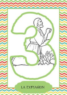 Art�culos de Fe: 3 - La Expiaci�n Lds Primary, Projects To Try, Faith, Ideas Para, Mormons, Trinidad, House, Temples, Sun