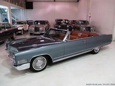 1966 Cadillac Eldorado Convertible ★。☆。JpM ENTERTAINMENT ☆。★。