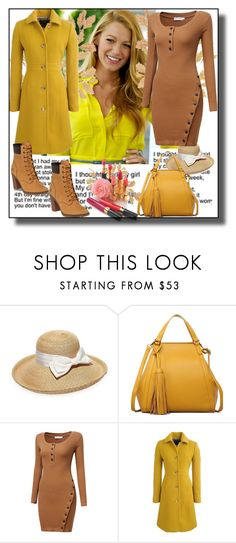"""""""set 49"""" by fahirade ❤ liked on Polyvore featuring Gottex, J.Crew, Timberland and Chanel"""