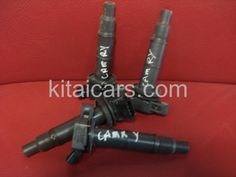 Car Spare Parts, Ignition Coil, Japanese Cars, Toyota Camry, Poland