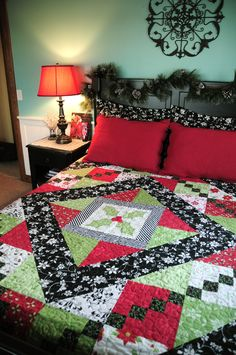 I might have to make this for Christmas 2012!