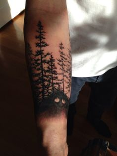 norwegian tattoo