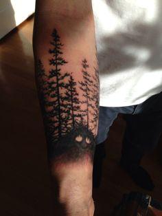 norwegian tattoo