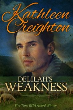 Delilah's Weakness by Kathleen Creighton, http://www.amazon.com/dp/B00BMDDP9W/ref=cm_sw_r_pi_dp_3lAGsb1CZ7SNS