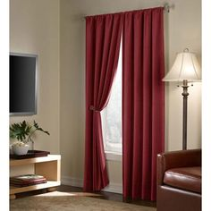 Velvet Blackout Energy Efficient Curtain Panel. Get unbeatable discount up to 60% Off at Walmart using Coupon and Promo Codes.