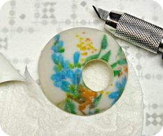 ...Make It With Me: polymer clay