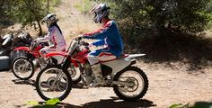 The new sport motorcycle, categories Motocross comes from Honda company in 2014 Honda CRF230F Instead it's the combination of all its features that has made it one of the most popular trail bikes we build. Features like the bulletproof six-speed transmission. The plush Pro-Link rear suspension with