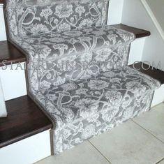 Luxury Design, Decor, Interior, Steel Stairs, Stair Storage, Stair Runner, Modern Staircase, Interior Architecture, Narrow Hallway Decorating