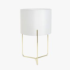 Image 1 of the product LAMP WITH METAL STRUCTURE BASE