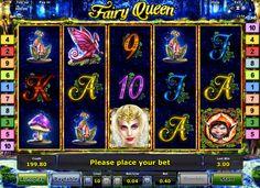 Fairy Queen - http://www.automaty-ruleta-zdarma.com/fairy-queen/
