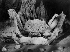 attack of the crab monsters - Google Search