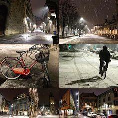 "From ""La neve a Bergamo"" story by Isaia Invernizzi on Storify — https://storify.com/Isaia/la-neve-a-bergamo"