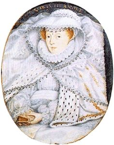 Mary, Queen of Scots (8 December 1542 – 8 February 1587), also known as Mary Stuart[3] or Mary I of Scotland, was queen regnant of Scotland from 14 December 1542 to 24 July 1567 and queen consort of France from 10 July 1559 to 5 December 1560.