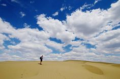 Have you been to the Great Sand Hills in western #Saskatchewan? Covering 1900 sq kms, the sand dunes & hills are home to loads of birds, animals, plant life and a long First Nations history.And it takes a bit to figure out how to get to them