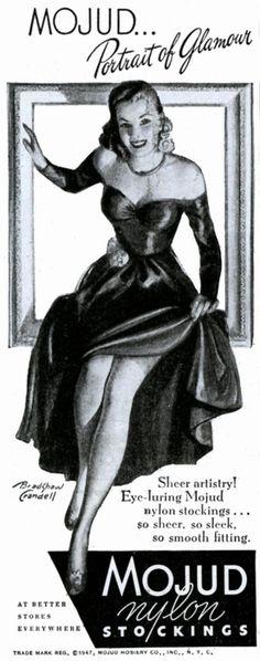 Mojud Portrait of Glamour