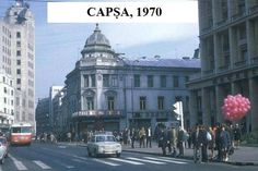 Timeline Photos, Time Travel, Romania, Over The Years, 1970, The Past, Street View, America, Memories
